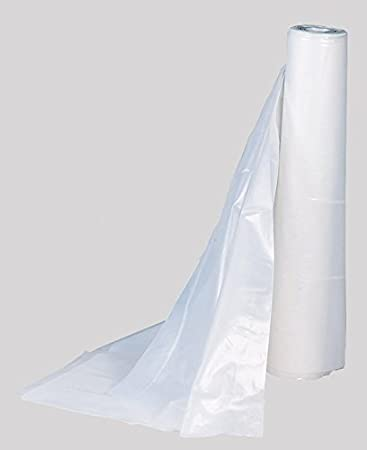 Film Gard Polyethylene Sheeting 10 X 100 4mil Clear Amazon Com