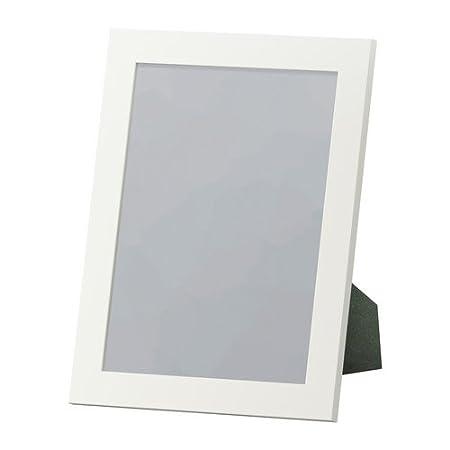 IKEA NYTTJA - Frame, white - 18x24 cm: Amazon.co.uk: Kitchen & Home