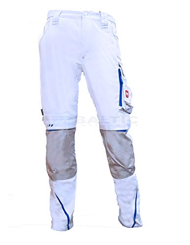 sells really comfortable best loved Engelbert Strauss e.s.Motion 2020 White Premium Work ...