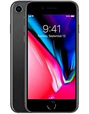 Apple iPhone 8 256GB Space Grey ATT/T-Mobile (Renewed) photo