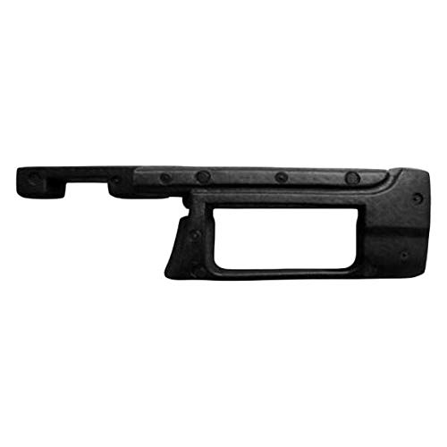 Replacement For Chrysler PT Cruiser 06-10 Replace Rear Passenger Side Bumper Absorber