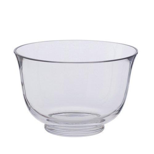 Dartington Crystal Fortuna #Crystal Trifle Bowl