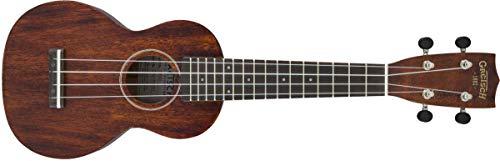 (Gretsch Guitars Root Series G9100 Soprano Standard Ukulele Mahogany)