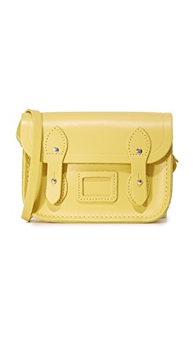 Cambridge Satchel Women's Tiny Satchel Quince One Size