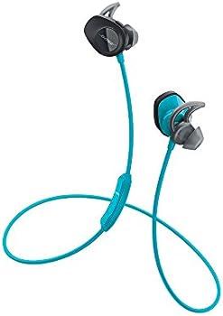 Bose SoundSport Aqua Wireless In-Ear Headphones