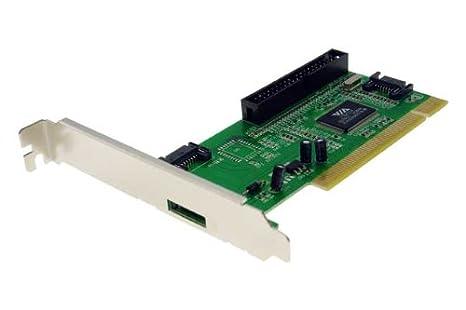 VIA 6421 SATA PCI CARD TREIBER HERUNTERLADEN