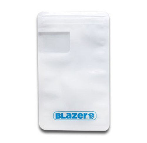 iPhone Blazer: All Weather Mobile Device Protection Pouch (iPhone 3, 3Gs, 4, and 4s) (White), Outdoor Stuffs