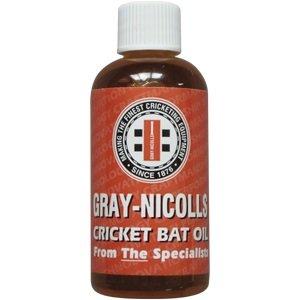 Gray Nicolls Cricket Bat Linseed Oil by Gray Nicolls