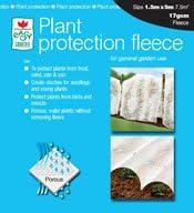 7.5m2 17GSM Premium Plant Protection FLEECE 5m x 1.5m
