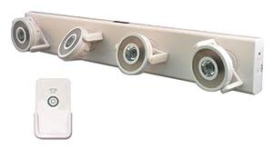 Rite Lite LPL1074WRCAC High Output LED Track Light - Track