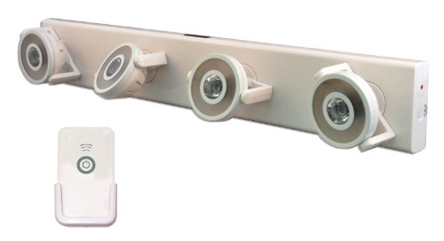 Rite Lite LPL1074WRCAC High Output LED Track - Lighting Lite Control