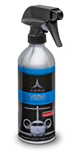 Aero 5688 View Interior/Exterior Glass and Surface Cleaner - 16 oz.
