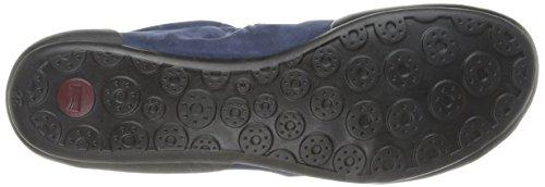 Camper Sneakers Wandelpad Damen Blauw (marine)