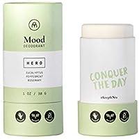 Coconut Matter All Natural Deodorant for Women and Men – Handmade Vegan Deodorant Aluminum Free and Natural – Zero Waste…