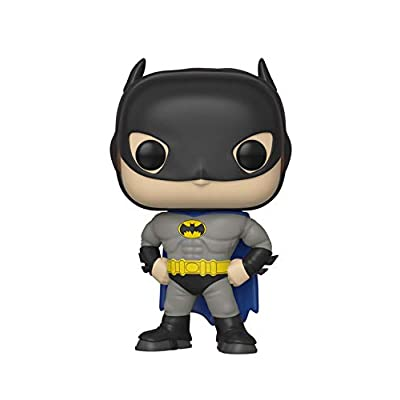 POP TV: Big Bang Theory - Howard as Batman (Justice League Halloween) - Summer Convention Exclusive: Toys & Games
