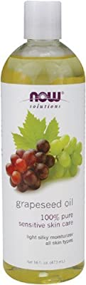 Grapeseed Oil by NOW Solutions