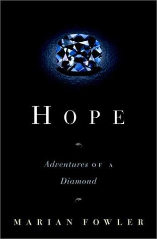 Download Hope: Adventures of a Diamond ebook