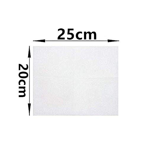 Saully 20 PCS Magic Stage Props to Rose Paper Trick for Magic Show Magic Lover (25x20cm) by Saully (Image #4)
