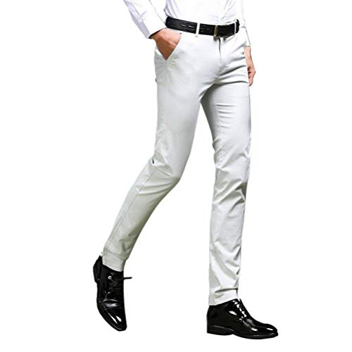 Anzughose Pantaloni Slim Disponibile Grau 30 Freizeithose Business Dritta Classiche 40 Laisla Ragazzi Gamba Leichte Herrenhose Fit Fashion Herren Hose fx0qwg4t
