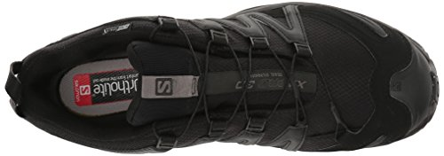 Da Wp runner 12 Xa Pro M Nero Cs Us 3d Uomo Trail qUOXwYtw