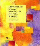 img - for Contemporary Money, Banking, and Finacial Markets Theory and Practice (abridged) book / textbook / text book