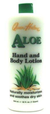 Queen Helene Lotion 32 oz. Aloe Hand & Body # 174850