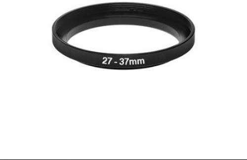 27mm/>37mm 27-37 Step Up Ring Stepping Adapter