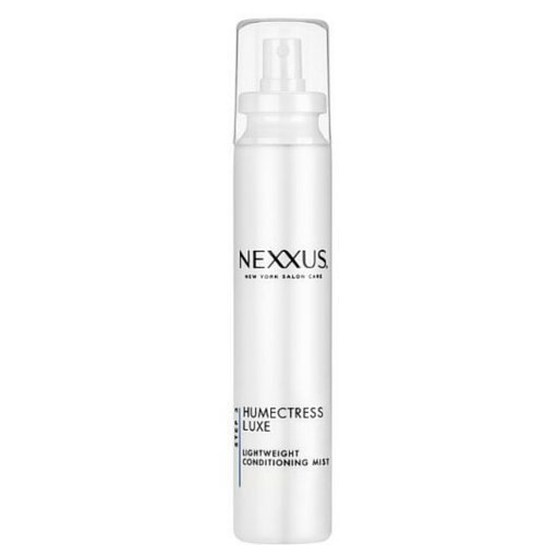 NEXXUS Humectress Luxe Replenishing System Lightweight Conditioning Mist 5.10 oz (Pack of 3)