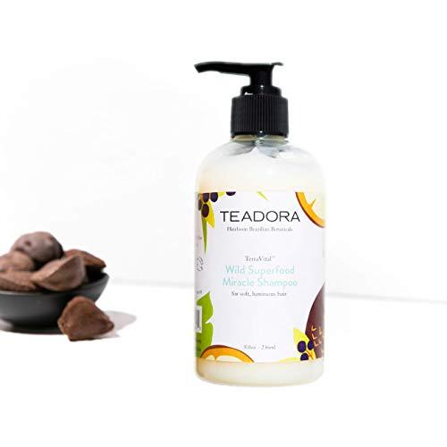 Brazilian Radiance Sulfate Free Shampoo Moisturizing