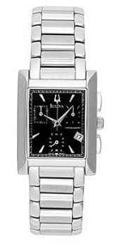 Bulova Men's Watch 96B91
