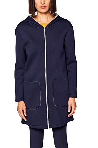 Blu Esprit 400 navy Cardigan By Edc Donna 0wI5xqf5A