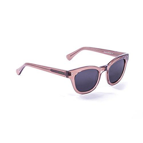 Lenoir Eyewear LE62000.3 Lunette de Soleil Mixte Adulte, Marron