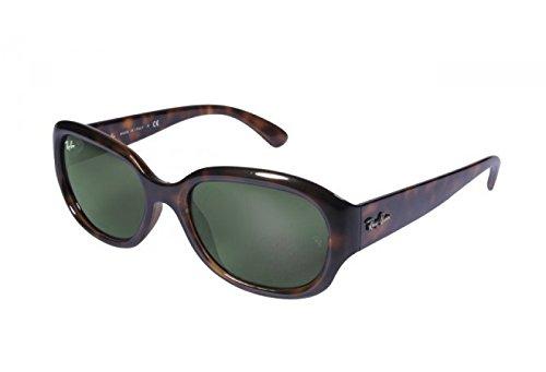 Gafas de sol para mujer RAYBAN Carey RB 4198 HIHSTREET 710 ...