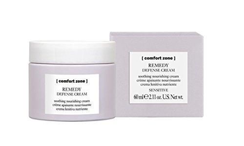 Comfort Zone Remedy Defense Cream, 2.11 Fluid (Comfort Zone Moisturizer)