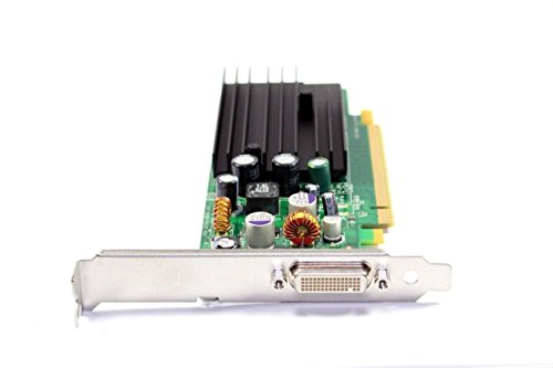 Dell DH261 Nvidia Quadro NVS 285 128MB Video Card Dimension 9200 Optiplex 745 755 Graphics