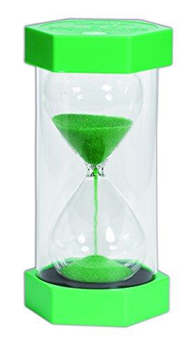 TickiT 9509 Mega Sand Timer, 1 Minute, Green