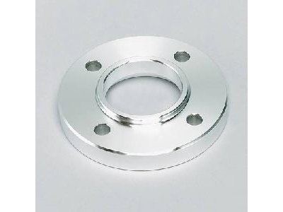 March Performance 1431 Crank Pulley Spacer by MARCH