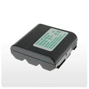 Batería de alta calidad - Batería para Sharp VL-AH131S - 2500mAh - 3,6V - NiMH