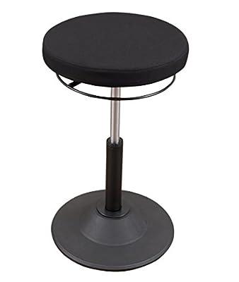 Ergonomic Adjustable Standing Desk Chair