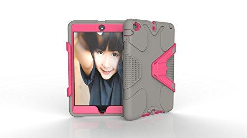 iPad mini Kickstand Shockproof Protection