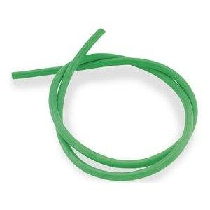 FUEL LINE GREEN 1/4