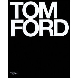 Price comparison product image TOM FORD (HARDCOVER)