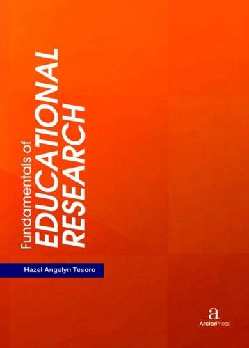 Download Fundamentals of Educational Research PDF