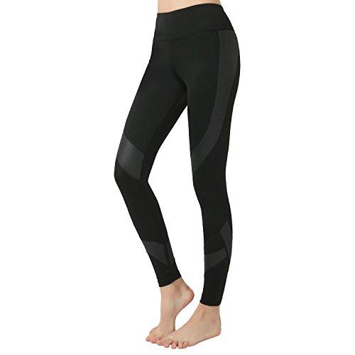 AIYIHAN Women Active Yoga Pants Running Sports Workout