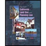 California Land Use and Planning Law, Barclay, Cecily Talbert, 0923956808