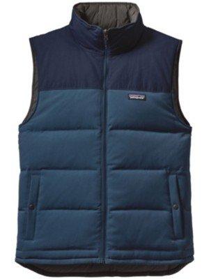 Patagonia Full Zip Vest - 5