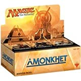 Magic the Gathering TCG: Amonkhet Booster Box Display, 36 Booster Packs