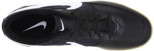 Nike 580452-010 Futsalschuhe, Herren, Schwarz (Black / White), 41
