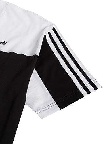 adidas Originals Men's Us Classics Shorts Sleeve Tee 5