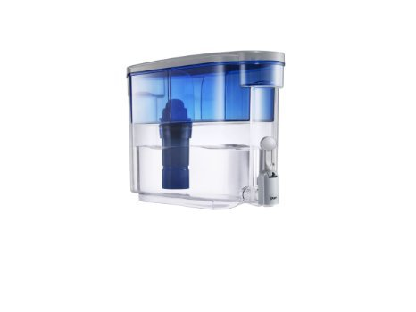 18 Cup Dispenser with One Pitcher Filter by PUR
